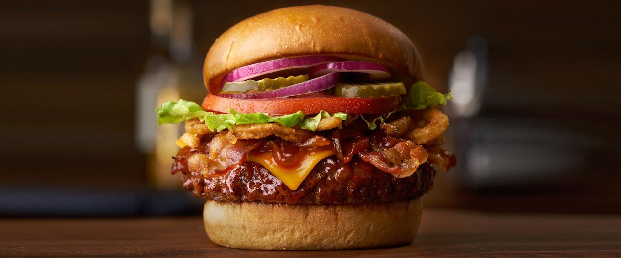 7 трика за перфектния бургер!
