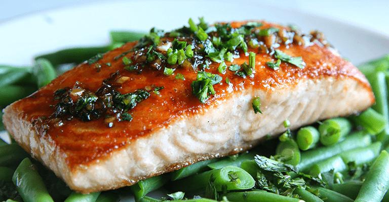 Добра храна ли е рибата?
