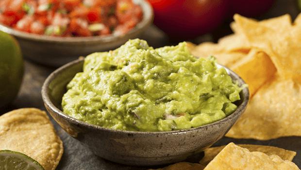 Гуакамоле – сос от авокадо!