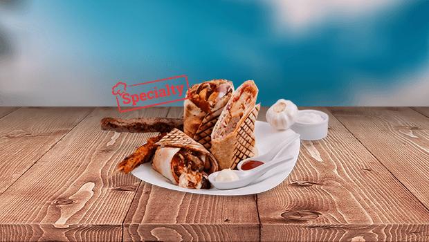 Специалитет Le Chef – вкусът на щастието!