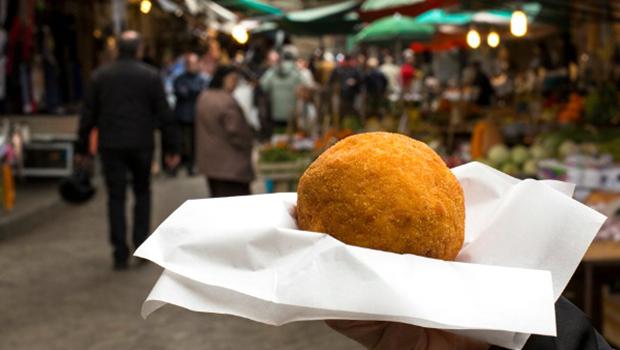 Сицилия – домът на най-вкусната улична храна!