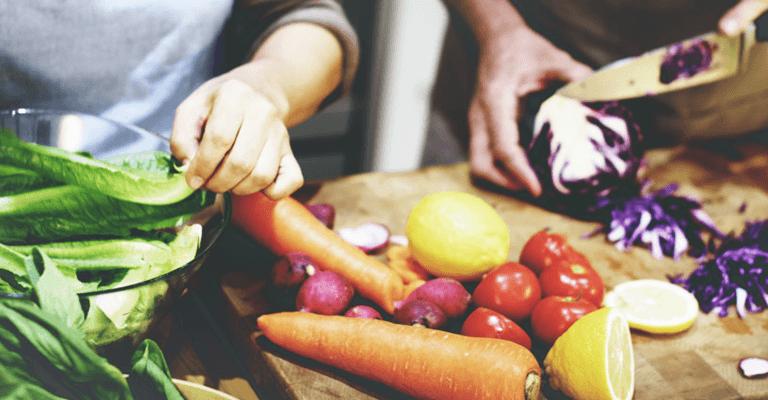 Хроники на вегетарианството