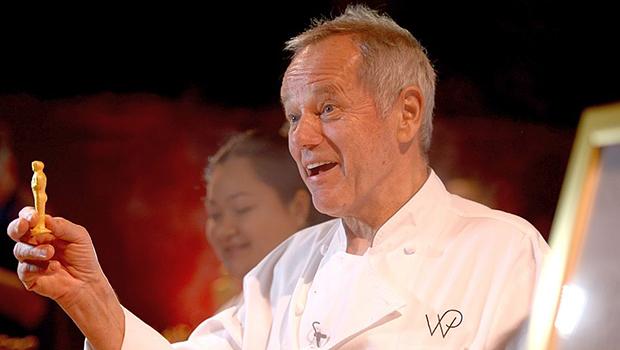 3 от най-добрите готвачи в света