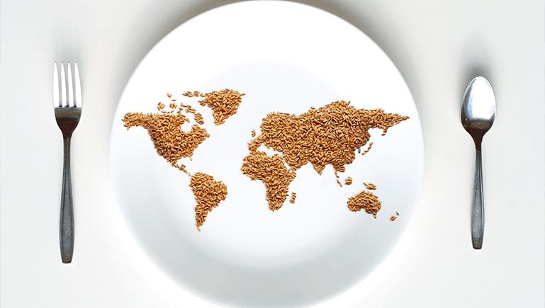 Съвети от световната кухня