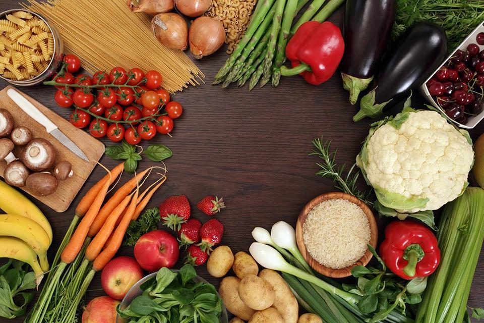 5 храни за перфектна форма