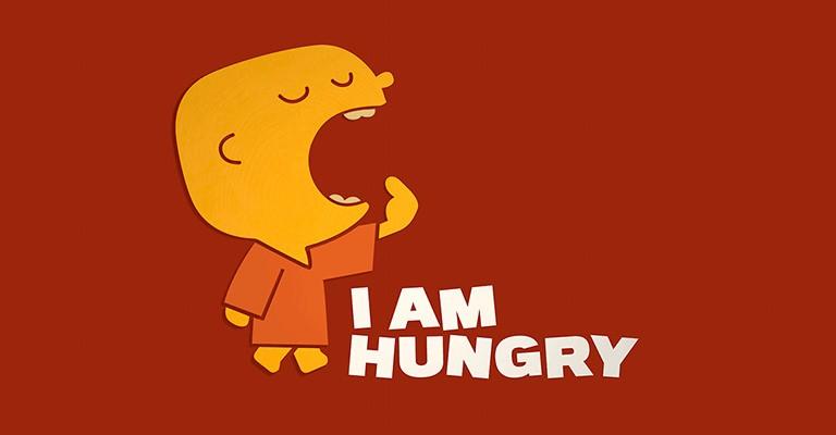 Защо сте гладни дори и след обяд?