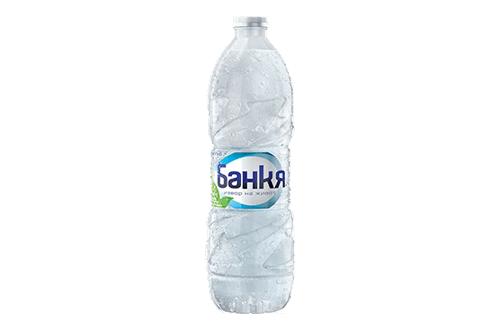 Минерална вода Банкя