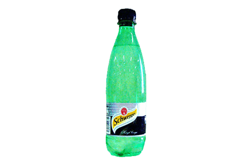 Сода Кинли