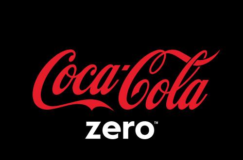 Кока Кола Зеро