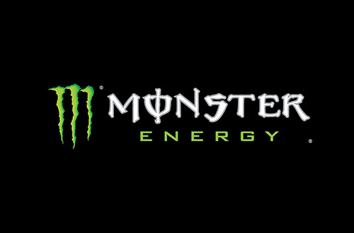 Енергийна напитка Monster