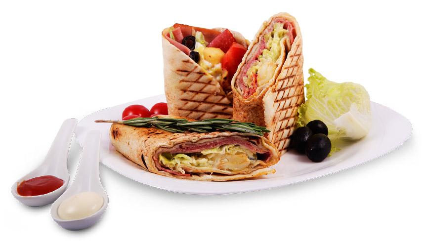 Грил сандвич: Роял